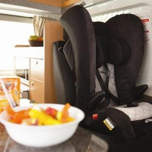ApolloEndeavourCampervan4BerthBabyseat