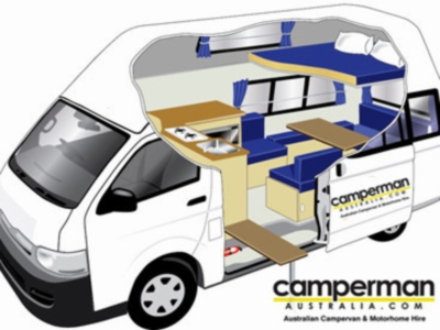 CampermanFamilyHighTopCampervan5Berth