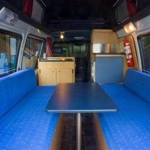 CampermanFamilyHighTopCampervan5BerthInterior