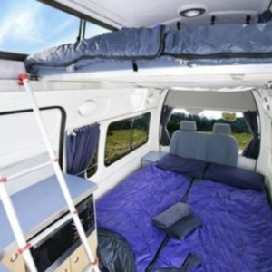 CampermanFamilyHighTopCampervan5BerthInterior2