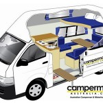 CampermanParadiseFamilyHighTopCampervan5Berth