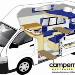 CampermanFamilyHighTopCampervan5Berth