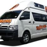 TravellersAutobarnHi5Campervan5Berth